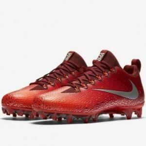 Nike Vapor Untouchable Football Cleats